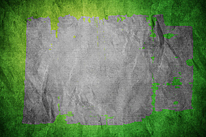 Aged Green Wallpaper Stock Photo - Image: 6403260