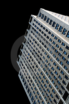 Modern Building With Copyspace Royalty Free Stock Images - Image: 6408139