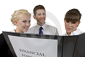 Successful Team Stock Images - Image: 6413194