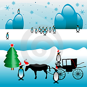 Ready For Christmas Stock Photos - Image: 6414123
