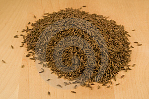 Cumin Royalty Free Stock Images - Image: 6418439