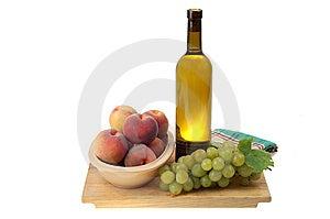 Vine Stock Image - Image: 6424911