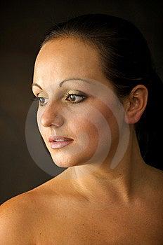 Beautiful Girl Stock Photos - Image: 6444173