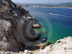 Cabo San Lucas Transportation Stock Photos - Image: 6447933