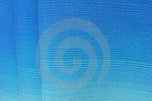 Blue Fabric Texture Royalty Free Stock Photo - Image: 6448035