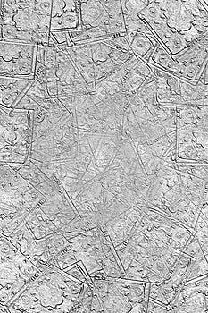 Schematic Lines Stock Photos - Image: 6453453