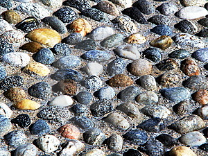 Stone Royalty Free Stock Photography - Image: 6455797