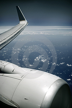 Air Jet Royalty Free Stock Photography - Image: 6459127