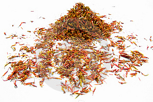 Saffron Stock Photos - Image: 6460103