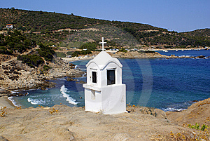 Greek Orthodox Spirituality Royalty Free Stock Images - Image: 6465589