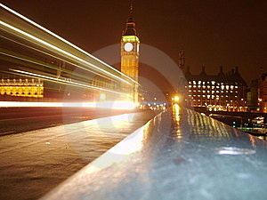 Londons Big Ben Stock Photos - Image: 6470473