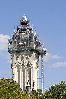 Arkitektoniskt Projektåterställandetak Royaltyfri Fotografi - Bild: 6472867