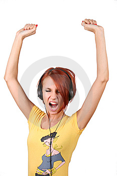 Scream Royalty Free Stock Photo - Image: 6476645