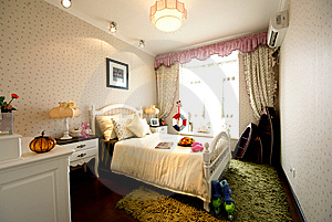 Home Decoration Royalty Free Stock Photos - Image: 6483478