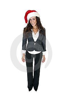 Stylish Young Businessperson Stock Images - Image: 6485744