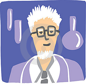 Scientist Stock Photos - Image: 6487713