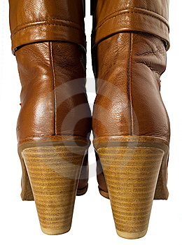 Boots Stock Images - Image: 6488044