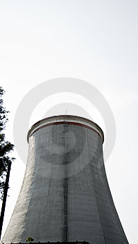 Furnace Royalty Free Stock Image - Image: 6489236