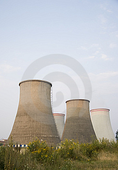 Furnace Royalty Free Stock Images - Image: 6493029