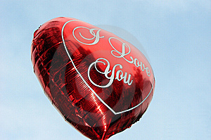 I Love You Stock Photography - Image: 6498022