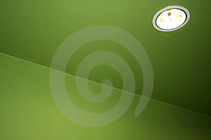 Green Light Royalty Free Stock Photo - Image: 6498185