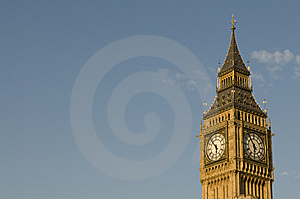 Big Ben Royalty Free Stock Photography - Image: 6500147