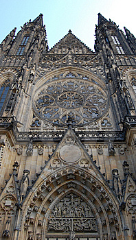 Praha In Details 6 Stock Images - Image: 6500324