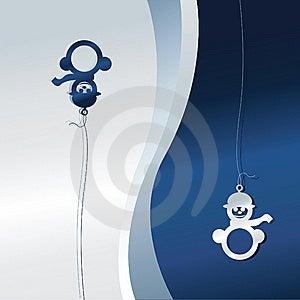 Christmas Background Royalty Free Stock Images - Image: 6502239