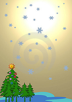 Chrismas No. 2 Stock Photography - Image: 6510492