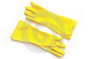Protective Gloves Stock Photography - Image: 6517492