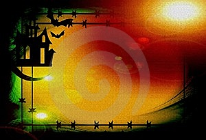 Hallowen Background Stock Photos - Image: 6517573