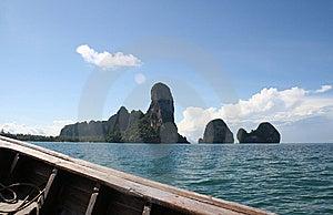 Thailand Island Stock Photography - Image: 6517832