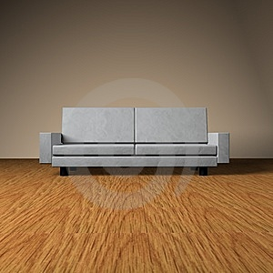 Presentation  couch