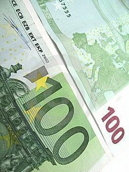 100 Euro Bill Stock Photo - Image: 6523980