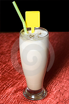 Coffe Coctail Royalty Free Stock Image - Image: 6541556