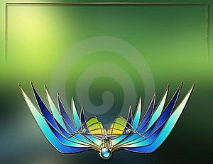 Background Layout Design Royalty Free Stock Images - Image: 6541869
