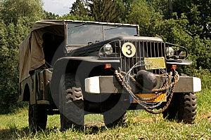 Dodge WC 51 – WW II Stock Photos - Image: 6542733