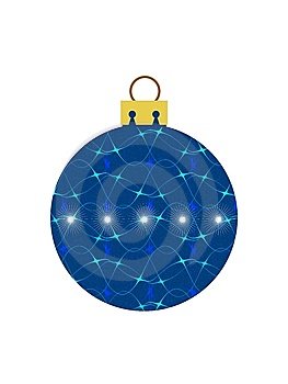 Christmas Bell Royalty Free Stock Photo - Image: 6544875