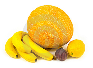 Fig Bananas Ripe Tasty Stock Photo - Image: 6546760