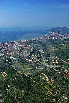San Bartolomeo Al Mare Stock Photos - Image: 6552053