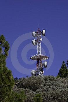 Antenna Stock Photo - Image: 6553900