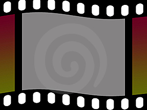Filmstrip Royalty Free Stock Photo - Image: 6560765