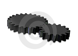 3d Wheels Stock Images - Image: 6561684