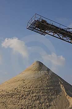 Conveyor Stock Photography - Image: 6562492