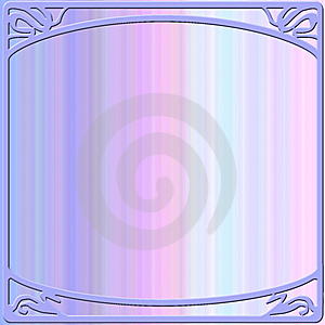 Square Background With Pastel Gradient Stock Photo - Image: 6565270