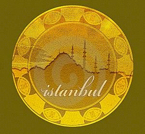 Istanbul Royalty Free Stock Image - Image: 6567506