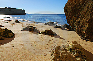 Portugal Seaside 20 Royalty Free Stock Photography - Image: 6567537