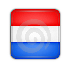 Flag Of Luxembourg Stock Images - Image: 6575374