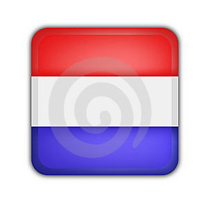 Flag Of Netherlands Stock Photo - Image: 6575390