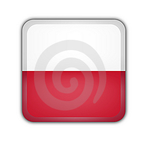 Flag Of Poland Stock Photography - Image: 6575392